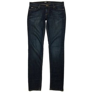 BDG Urban Outfitters Skinny Mid Rise Jeans